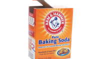 Baking Soda Is Good For Your Hair