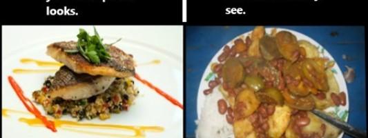 5 Ways to Take Better Food Photos