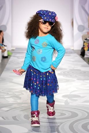 Heidi Klum's New Line of Childrenswear