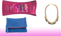 Caress Prize Package Worth Over $360 Giveaway
