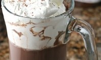 Yum Alert: Nutella Hot Chocolate
