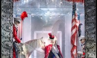 "Bergdorf Goodman's ""Holiday's On Ice"""
