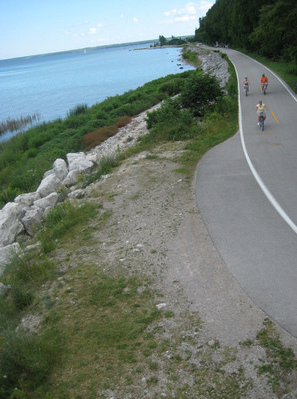 Can I Drive The Cars In Mackinac Island