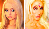real life barbie and ken crossdressing feud