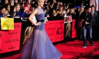 7 Times Jennifer Lawrence Stunned in Dior