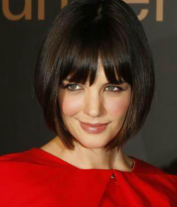 How To Pick The Right Short Hairstyle