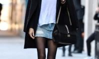 Get The Look: Miranda Kerr in New York City