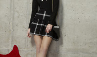 Alice + Olivia by Stacey Bendet Pre-Fall 2014