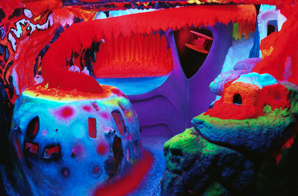electric ladyland, amsterdam