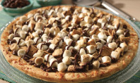 Yum Alert: S'mores Pizza