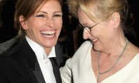 Meryl Streep And Julia Roberts: A Love Story