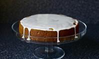 Yum Alert: Piña Colada Cake