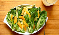 Yum Alert: Avocado Orange Salad