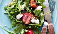 Yum Alert: Grilled Beet Salad