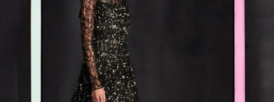 More Pre-Fall Love: Derek Lam, Balenciaga, Louis Vuitton and Ralph Lauren