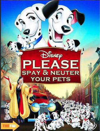 Meaning Behind Disney Movies
