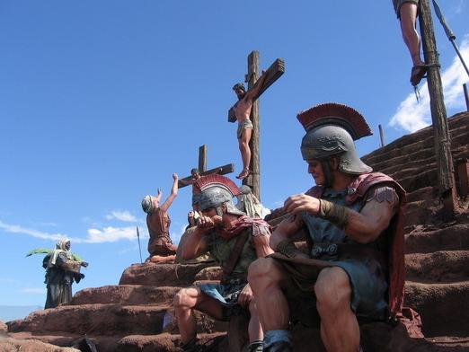 Tierra Santa, Argentina