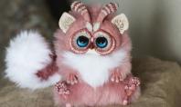 strange creature toys santani