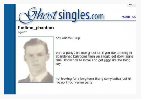 ghostsingles.com