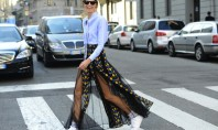 Street Style Diaries: Milan Fashion Week