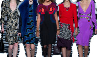 Celebrate 40 Years of Style With Diane von Furstenberg