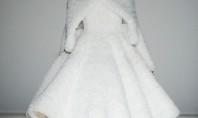 6 Wedding Options From Gareth Pugh Fall 2014