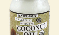Coconut Oil as a Sexual Lubricant
