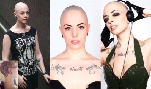ugly models agency