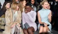 Lupita, Anna & Naomi: A Conversation