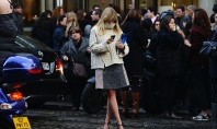 Street Style Diaries: Paris Fashion Week