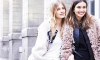 Backstage Diaries: Paris Fashion Week