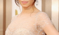 Jenna Dewan-Tatum's Makeup at the 2014 Oscars