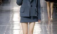 Paris Fashion Week: Hermès, Louis Vuitton, Miu Miu & Valentino