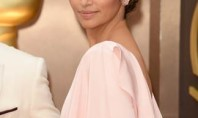 Camila Alves Oscars Beauty