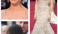 DIY Jenna Dewan-Tatum's Oscars Hair