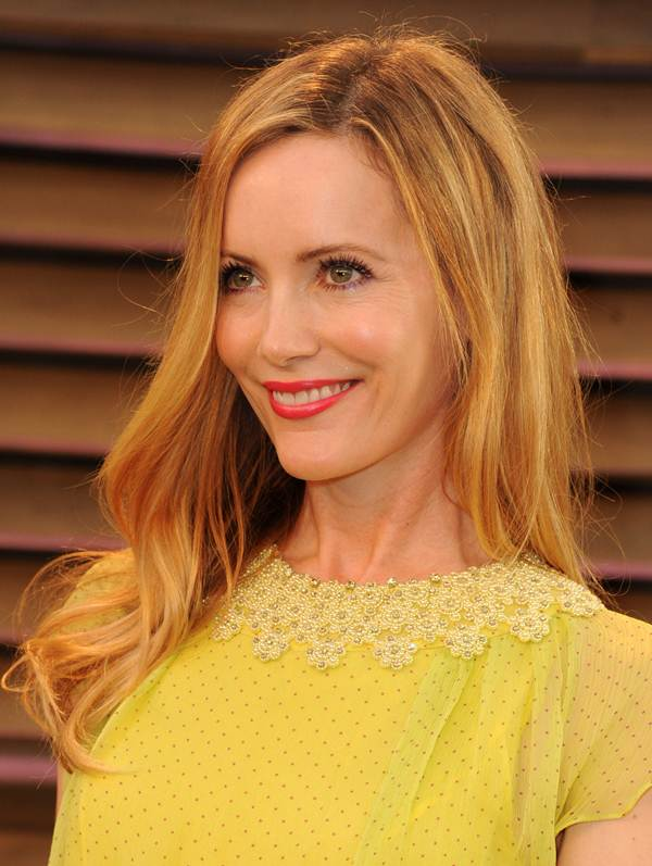 Leslie Mann hair tutorial