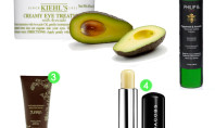 Add A Little Avocado To Your Beauty