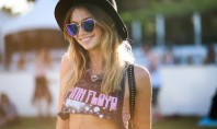 The Best From Coachella Street Style