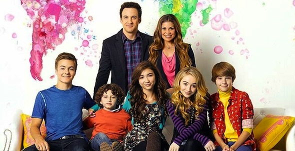 girl meets world 11/20 Good news, '90s kids: boy meets world's other beloved couple will appear on an upcoming episode of disney's successful spin-off.