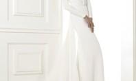 Spring 2015 Bridal Gowns: Pronovias, Jenny Packham & Ines Di Santo