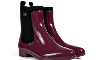 10 Perfect Pairs of Rain Boots