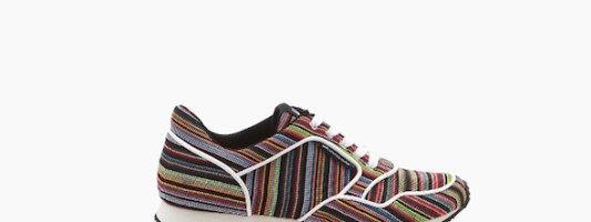 15 Pairs of Sneakers Perfect for Spring