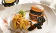 $5,000 Burger Might Be World's Most Expensive