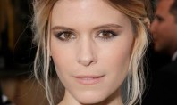 DIY Kate Mara Makeup Look