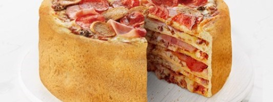 Canada: Killing Americans With Pizza Cake