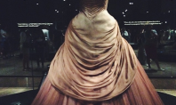 Inside The Charles James: Beyond Fashion Exhibit