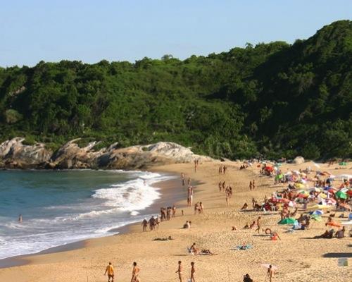 Best Nudist Beaches in the World - Nicoon