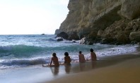 Top 10 Nudey Beaches Of The World