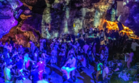 cave nightclub