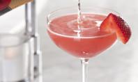 Ultimate Strawberry Bellini Recipe